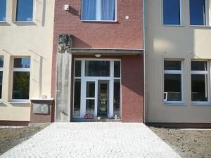 Zateplení a rekonstrukce ZŠ Čerčany