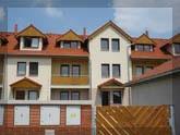 Výstavba rodinných dvojdomů a řadových rodinných domů v obci Kunice