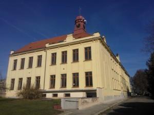 Zateplení, výměna oken a topného zdroje za tepelná čerpadla ZŠ Lužná u Rakovníka
